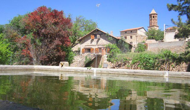 ¿Cómo comprar y vender una casa de pueblo, masía o finca rústica, en Aragón?