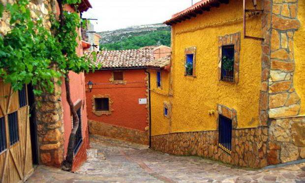Diez de los pueblos más bonitos de España están en Aragón